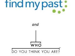 FindMyPast Collaborates on WDYTYA Story Website