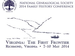 Rorey's Rules for Genealogy Conferences: NGS 2014 Edition